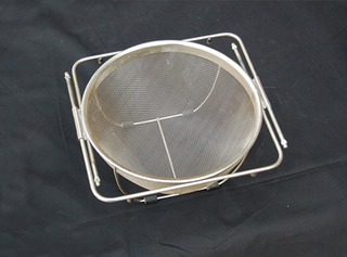Stainless Steel Vegetable Basket