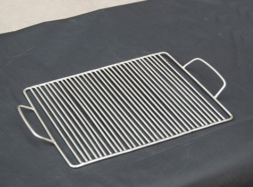 SS Square BBQ Wire Mesh
